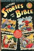 Picture Stories from the Bible (Complete Old Testament Edition) 1-REP