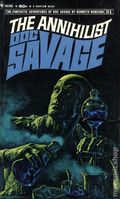 Doc Savage PB (1964-1985 Bantam Novel Series) 31-REP