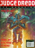 Judge Dredd Megazine (1990) Vol. 2 #12A