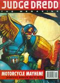 Judge Dredd Megazine (1990) Vol. 2 #13
