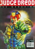 Judge Dredd Megazine (1990) Vol. 2 #20