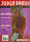 Judge Dredd Megazine (1990) Vol. 2 #29A