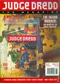 Judge Dredd Megazine (1990) Vol. 2 #27A