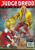 Judge Dredd Megazine (1990) Vol. 2 #24