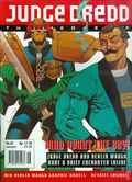Judge Dredd Megazine (1990) Vol. 2 #26