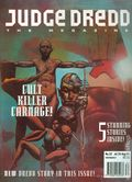 Judge Dredd Megazine (1990) Vol. 2 #33