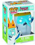 Adventure Time Vinyl Figure (2013 Pop Television) ITEM#34