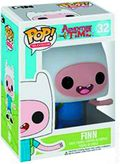 Adventure Time Vinyl Figure (2013 Pop Television) ITEM#32