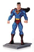 Superman The Man of Steel Statue (2014 DC) Based on the Art of Ed McGuinness ITEM#1