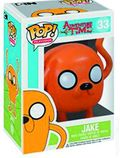 Adventure Time Vinyl Figure (2013 Pop Television) ITEM#33