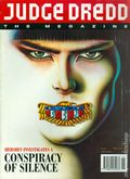 Judge Dredd Megazine (1990) Vol. 2 #15