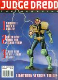 Judge Dredd Megazine (1990) Vol. 2 #31