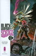 Black Science (2013 Image) 2C