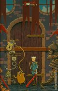Adventure Time Flip Side (2013) 2C