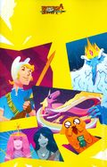 Adventure Time Flip Side (2013) 2D