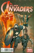 All New Invaders (2013) 2B