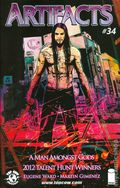 Artifacts (2010 Top Cow) 34