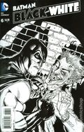Batman Black and White (2013) 6