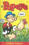 Classic Popeye (2012 IDW) 19