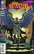 Detective Comics (2011 2nd Series) 28B