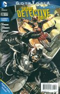 Detective Comics (2011 2nd Series) 28COMBO