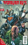Forever Evil (2013 DC) 5COMBO
