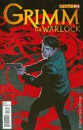 Grimm The Warlock (2013) 3