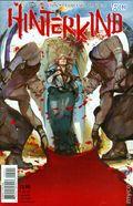 Hinterkind (2013 DC/Vertigo) 5