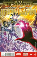 Iron Man (2012 5th Series) 21