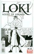 Loki Agent of Asgard (2014) 1C