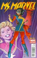 Ms. Marvel (2014 3rd Series) 1B