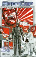 Robocop Hominem Ex Machina (2014 Boom) 1