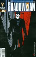 Shadowman (2012 4th Series) 15B
