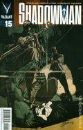 Shadowman (2012 4th Series) 15A