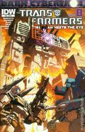 Transformers More than Meets the Eye (2012 IDW) 26
