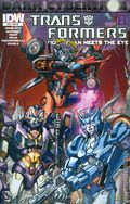 Transformers More than Meets the Eye (2012 IDW) 26RI