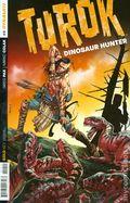 Turok Dinosaur Hunter (2014 Dynamite) 1A