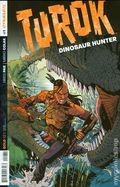 Turok Dinosaur Hunter (2014 Dynamite) 1C