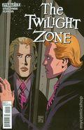 Twilight Zone (2014 Dynamite) 2A