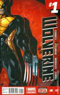 Wolverine (2014 5th Series) 1A