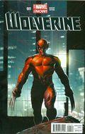 Wolverine (2014 5th Series) 1B