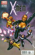 X-Men (2013 3rd Series) 10.NOWB