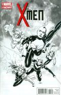 X-Men (2013 3rd Series) 10.NOWC