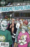 Transmetropolitan (1997) 2
