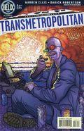 Transmetropolitan (1997) 3