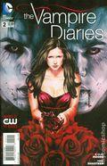 Vampire Diaries (2013) 2
