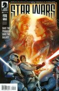 Star Wars (2013 Dark Horse) Lucas Draft 5