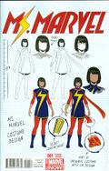 Ms. Marvel (2014 3rd Series) 1D