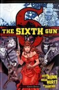 Sixth Gun TPB (2011-2016 Oni Press) 6-1ST