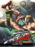 Street Fighter Classic HC (2013 Udon) 2-1ST